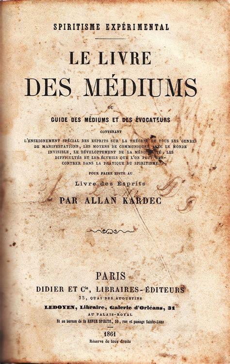 libro les petits livres le il libro dei medium wikipedia