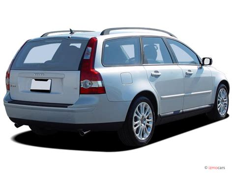 electric power steering 2006 volvo v50 auto manual image 2006 volvo v50 2 5l turbo manual angular rear exterior view size 640 x 480 type gif