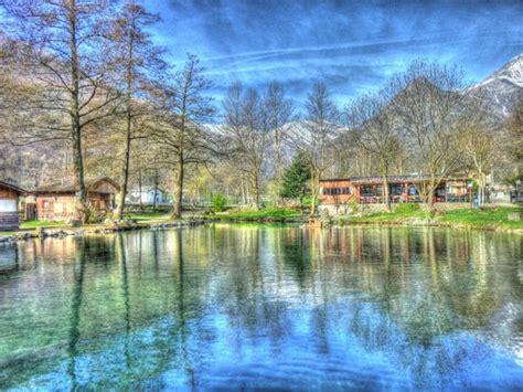 hotel giardino bobbio laghetto nais picture of bobbio pellice province of