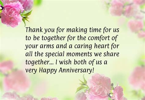 Wedding Anniversary Month Quotes by Inspirational Anniversary Quotes Quotesgram