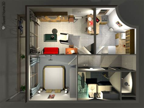 home design 3d per pc sweet home 3d una aplicaci 243 n libre de dise 241 o de interiores