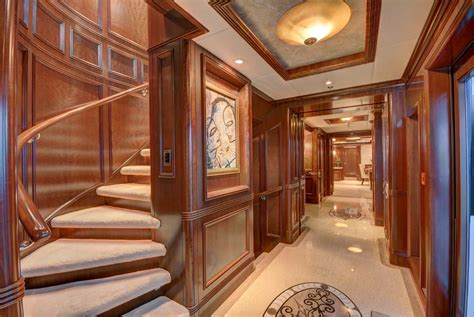 my foyer my christina o foyer luxury yacht browser by