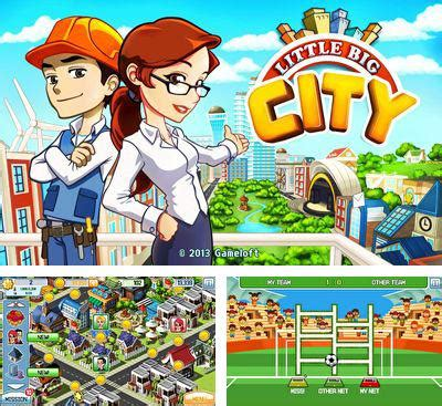 j2 gamis big 860 big city 2 for android free big
