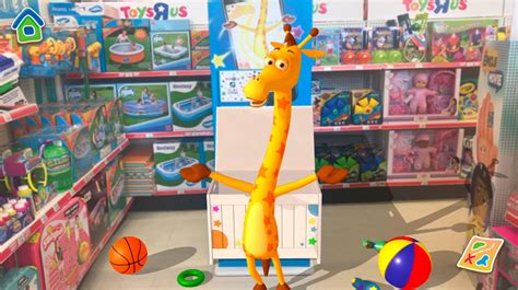 toys r us si鑒e social toys r us hopes ar will bring you back to its stores