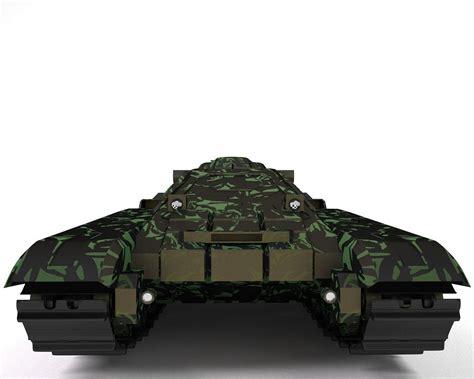 futuristic jeep futuristic fantastic tracked armored jeep 3d model max obj