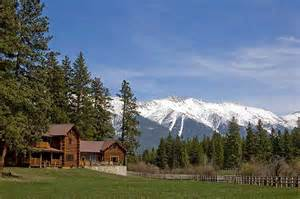 Ranches For Sale Montana Ranches For Sale Motivate Ranching The New