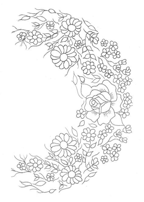 patrones para bordados patrones para bordar pa os de cocina moldes para hacer bordados imagui