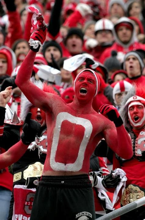 ohio state buckeye fan 17 best images about the ohio state buckeyes on pinterest