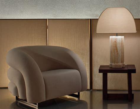 luxury furniture by giorgio armani