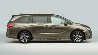 Honda Odyssey Models 2018 Honda Odyssey Redesign Future Models Honda Compass