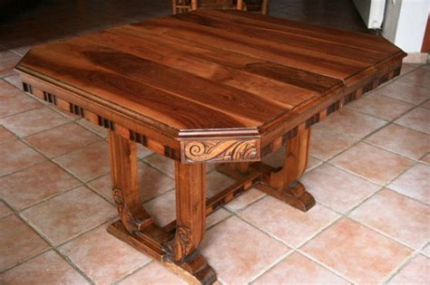 table salle a manger occasion table deco clasf
