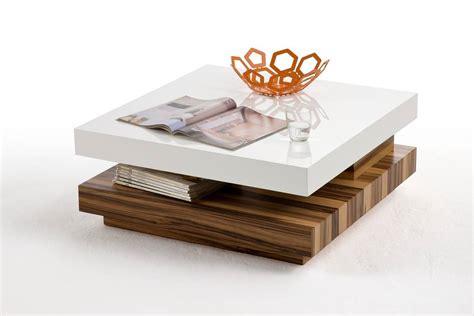 Couchtisch Weiß Höhenverstellbar by Moderner Wohnzimmertisch