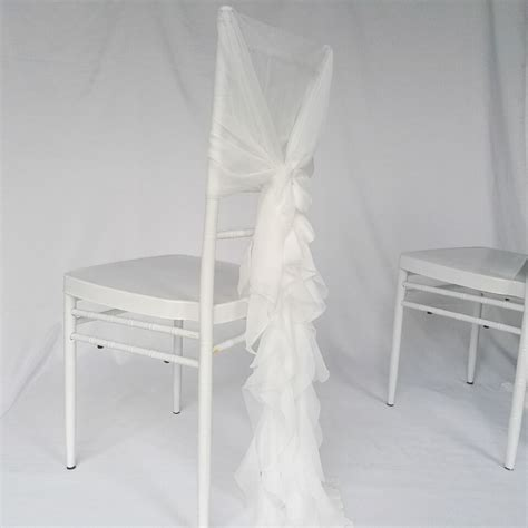 get cheap chiffon chair sashes aliexpress