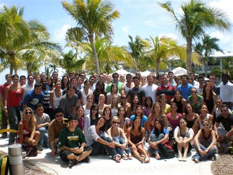Fiu Mba Start Date by Largest Imba Participates In Time