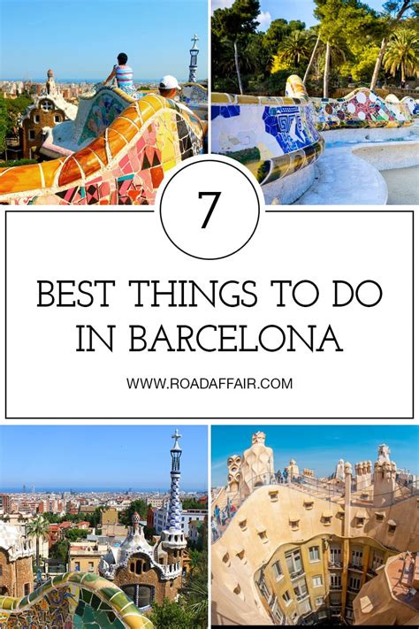 barcelona travel guide 101 coolest things to do in barcelona spain travel guide barcelona city guide budget travel barcelona travel to barcelona books 8 best things to do in barcelona spain road affair