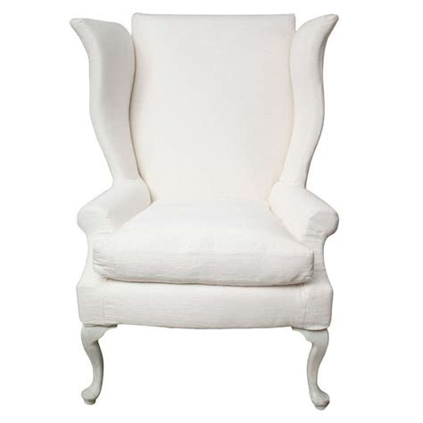 Cuddle Armchair by Vw Cuddle Wing Chair At 1stdibs