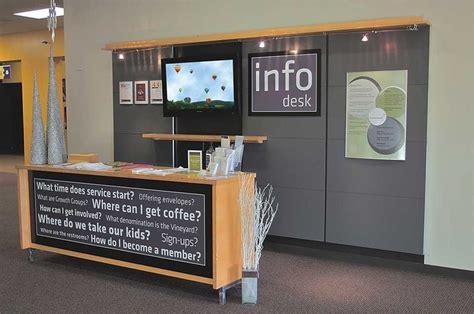 design center signs best 25 church lobby ideas on pinterest