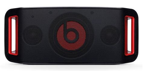 Speaker Bluetooth Beats beats beatbox portable bluetooth speaker gadgetsin