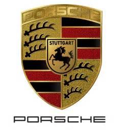 Porsche Logo Porsche Logo Transparent