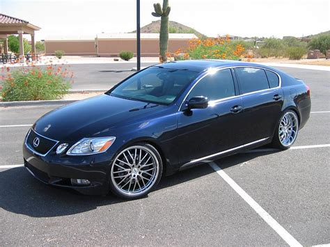 Lexus Gs300 Rims by Gs300 350 Awd Staggered Wheels Tires Clublexus Lexus