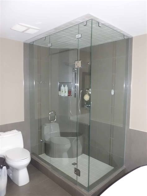 shower glass door installation shower and bath enclosures surrey shower door repair install