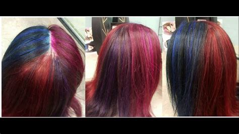 coca cola hair color to whom cherry cola hair color suits