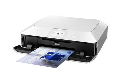 Printer Wifi canon pixma mg6350 wi fi printer for photographers review