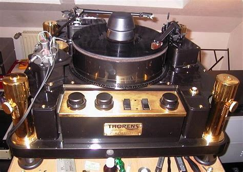 best thorens turntable which one thorens deck is the best to go for vinyl engine