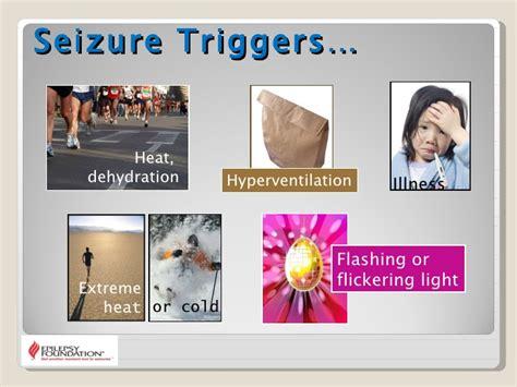 do led lights cause epileptic seizures epilepsy presentation myeshi briley