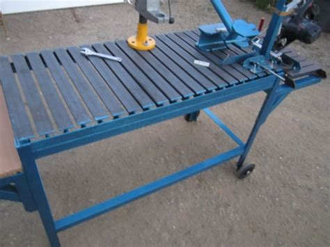 banco de trabajo metalico banco de trabajo met 225 lico 1 workbench angelatedo