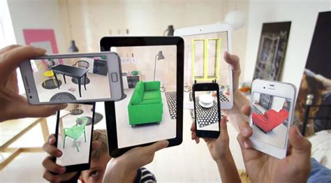 design home app how to move furniture test drive ikea furniture with augmented reality app