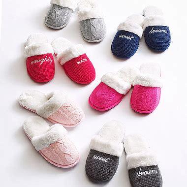 victoria secret house shoes free slipper giveaway at victoria s secret nerdwallet