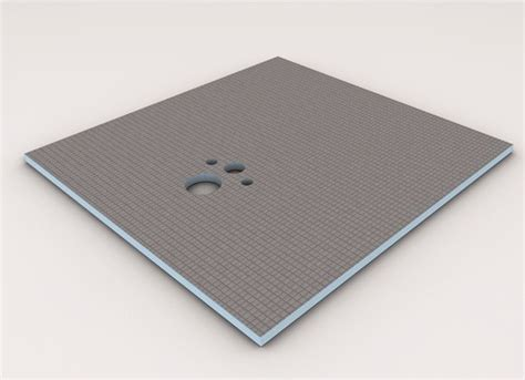 wedi plaat 20 mm wedi i board bouwplaat hangtoilet 1245x1200x20mm online