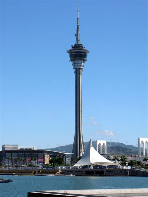pictures of tower list of tourist attractions in macau