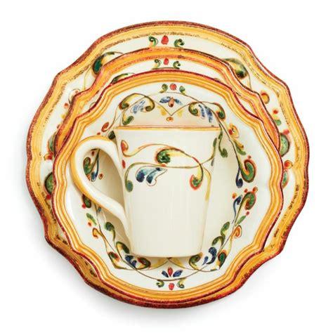 sur la dinnerware mara dinnerware set at sur la pottery and china