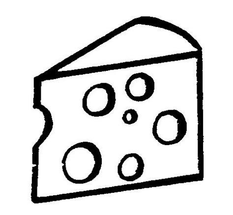 imagenes para pintar queso quesos para pintar