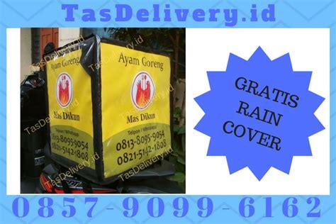 Tas Motor Fiber jual tas delivery produsen tas delivery makanan agen tas