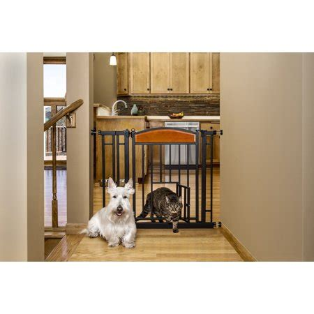 carlson design studio walk  pet gate  small pet