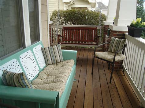 porch swing menards porch glider vintage metal porch glider fresh red paint