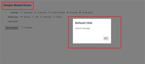 angular2 simple modal dialog windows with bootstrap