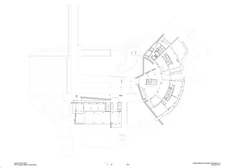 richard meier smith house plans find house plans richard meier smith house floor plans home design and style