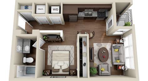 Condo House Plans 3dplans Com