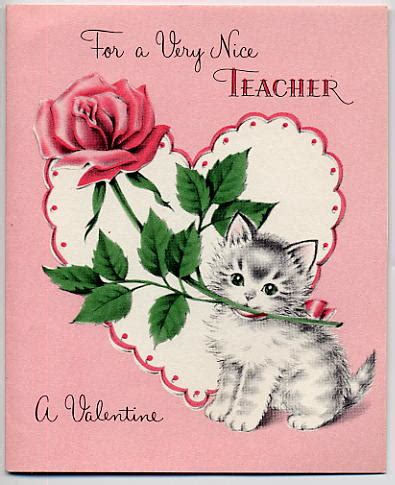 valentines card greetings for teachers free cards 2014 free ecards