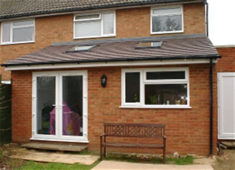 Small Home Extensions House Extensions In Hertfordshire
