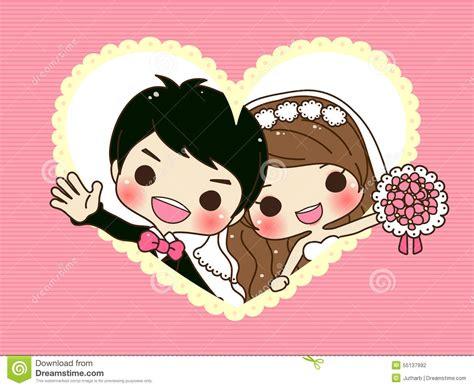 Background Animasi Wedding wedding stock vector image 55137992