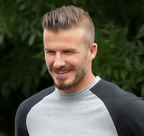 david beckham announces retirement bnl