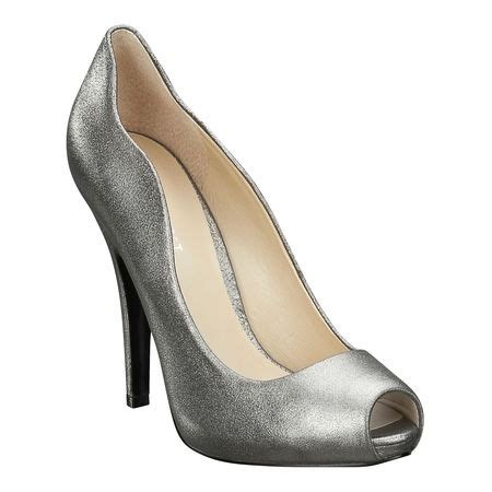 Alena Shoes Limited 17 best images about metallic heels on