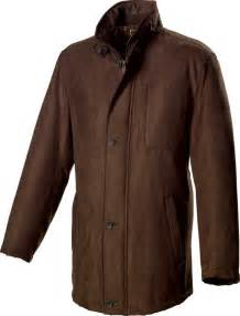 Bugatti Clothes Bugatti Velour Carcoat Mens Jackets Ireland Mens