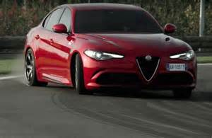 Alfa Romeo Qv Alfa Romeo Giulia Qv Reviews Are In Looks