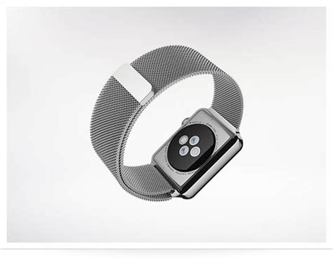 Apple Milanese Loop Army Style Baru the best apple bands you can get askmen